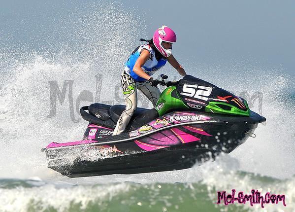 P1AquaX Race, Daytona, FL, USA April 2014